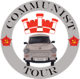 Sofia Communist tour